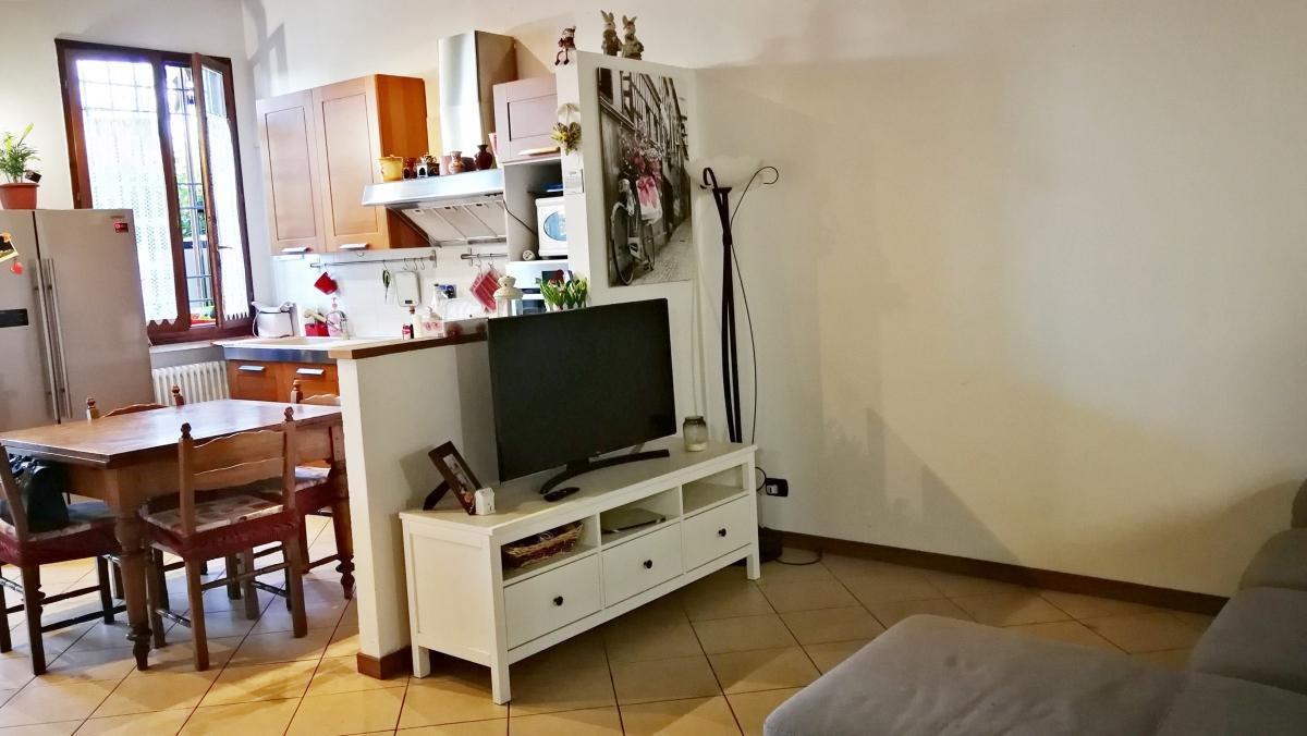 Comune Di Granarolo Dell Emilia appartamento in vendita