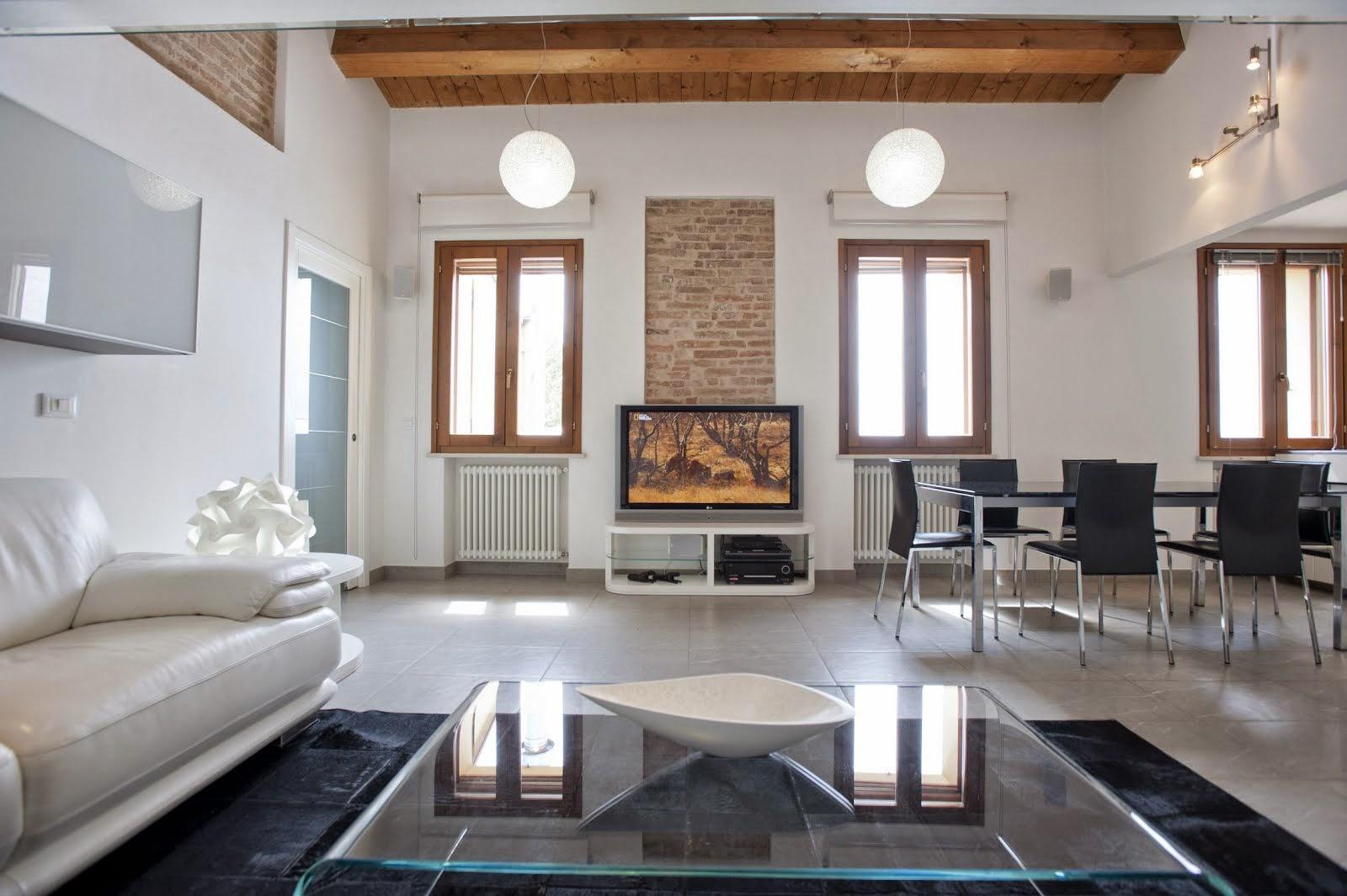 Arredare Cucina Soggiorno 40 Mq - The Homey Design